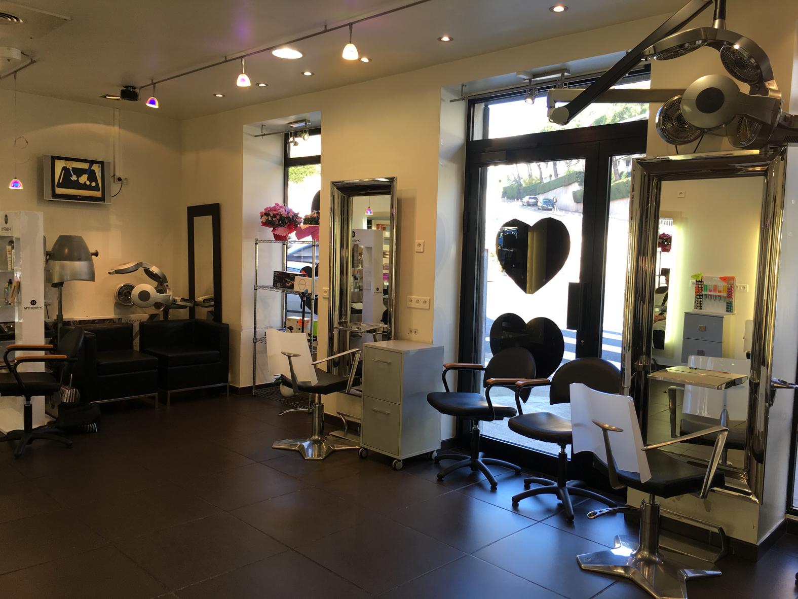 Salon de coiffure nice votre nouveau blog l gant la for Salon esthetique nice